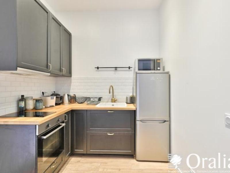 Vente appartement Bordeaux 285000€ - Photo 3