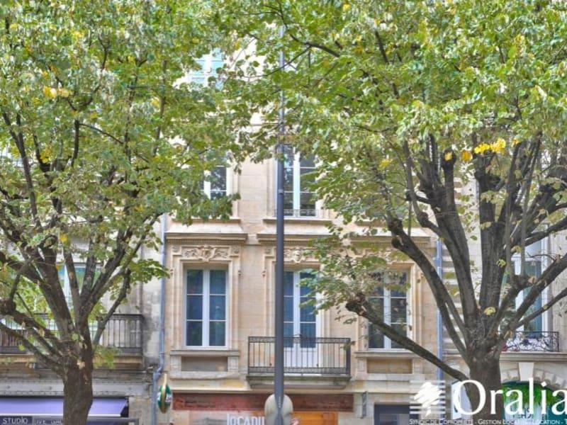 Vente appartement Bordeaux 285000€ - Photo 7