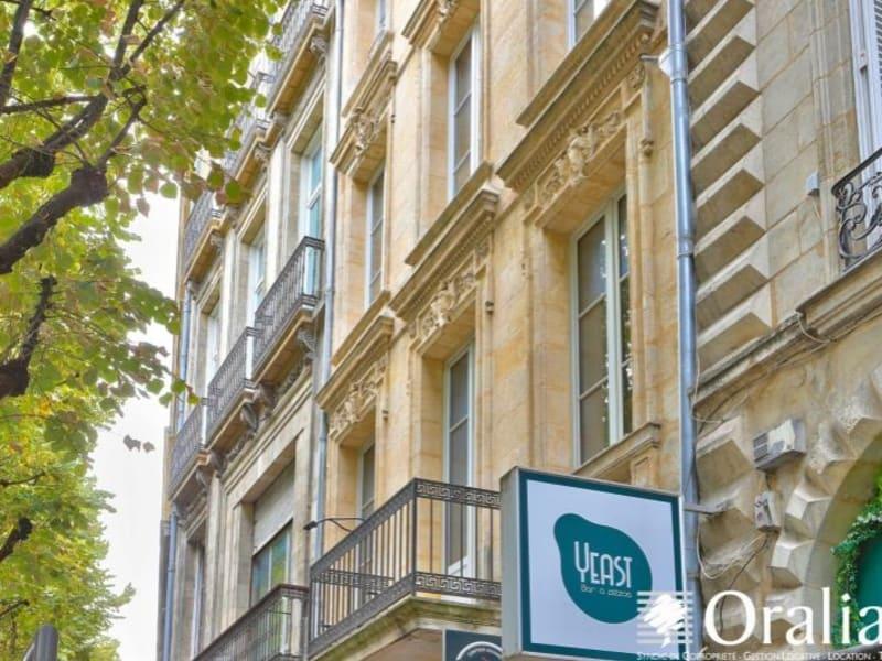 Vente appartement Bordeaux 285000€ - Photo 8