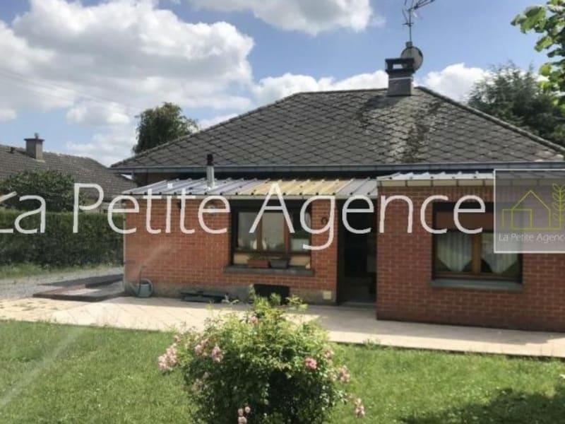 Sale house / villa Valenciennes 178000€ - Picture 4