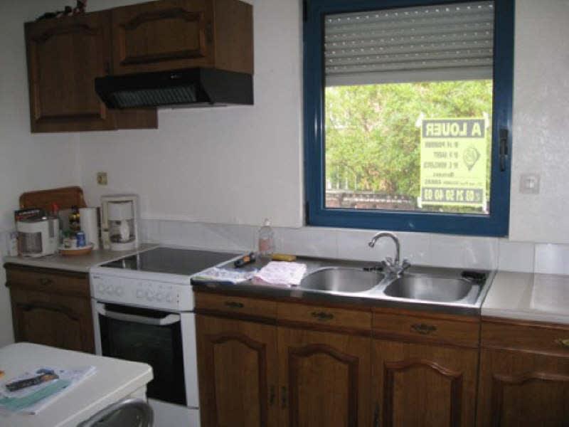 Location appartement Arras 673€ CC - Photo 5