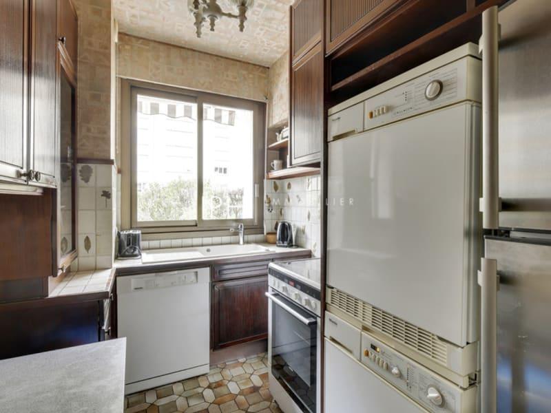 Vente appartement Neuilly sur seine 1400000€ - Photo 12