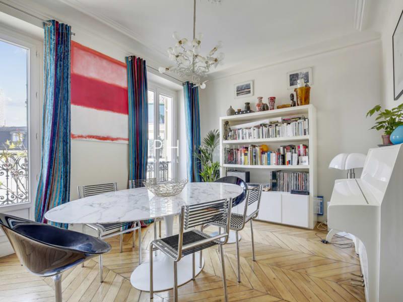 Vente appartement Neuilly sur seine 1100000€ - Photo 1