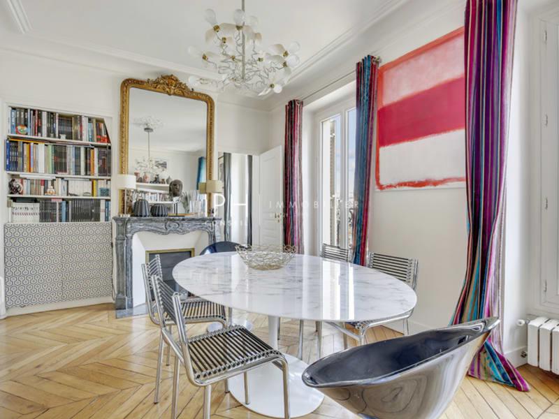 Vente appartement Neuilly sur seine 1100000€ - Photo 2