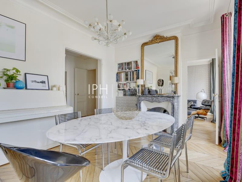 Vente appartement Neuilly sur seine 1100000€ - Photo 3