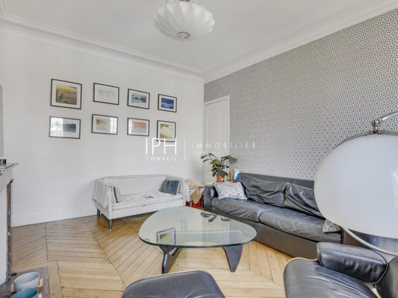 Vente appartement Neuilly sur seine 1100000€ - Photo 4