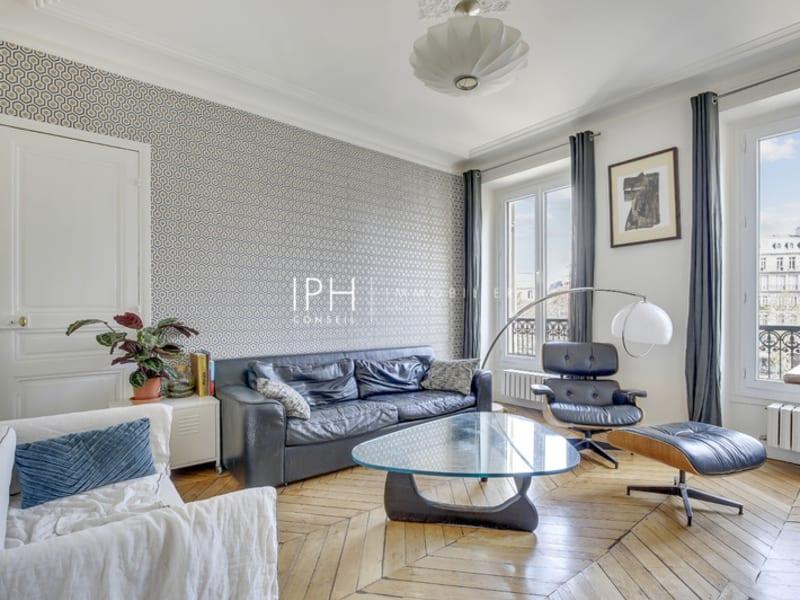Vente appartement Neuilly sur seine 1100000€ - Photo 5