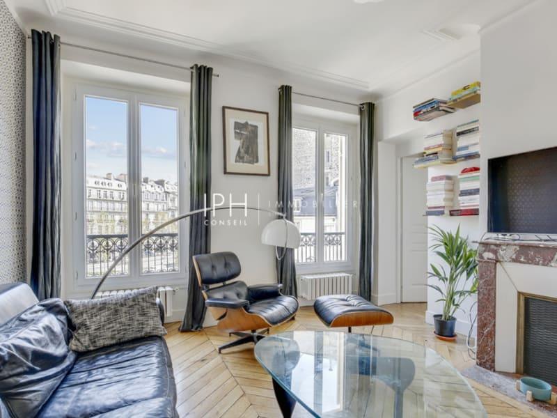 Vente appartement Neuilly sur seine 1100000€ - Photo 6