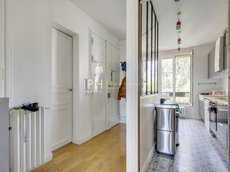 Vente appartement Neuilly sur seine 1100000€ - Photo 7