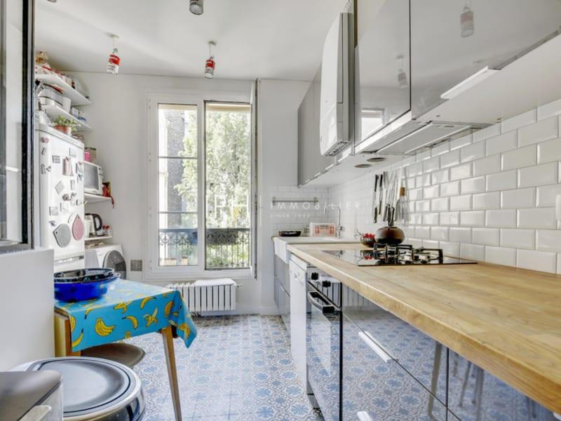 Vente appartement Neuilly sur seine 1100000€ - Photo 8