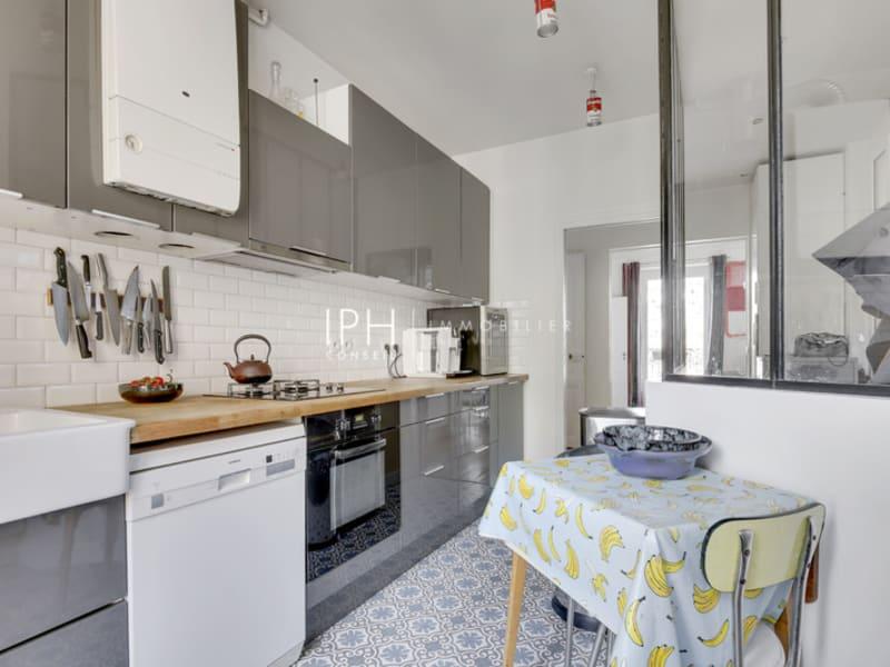 Vente appartement Neuilly sur seine 1100000€ - Photo 9