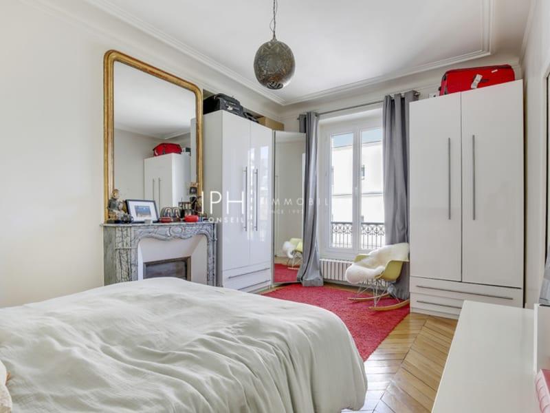 Vente appartement Neuilly sur seine 1100000€ - Photo 10