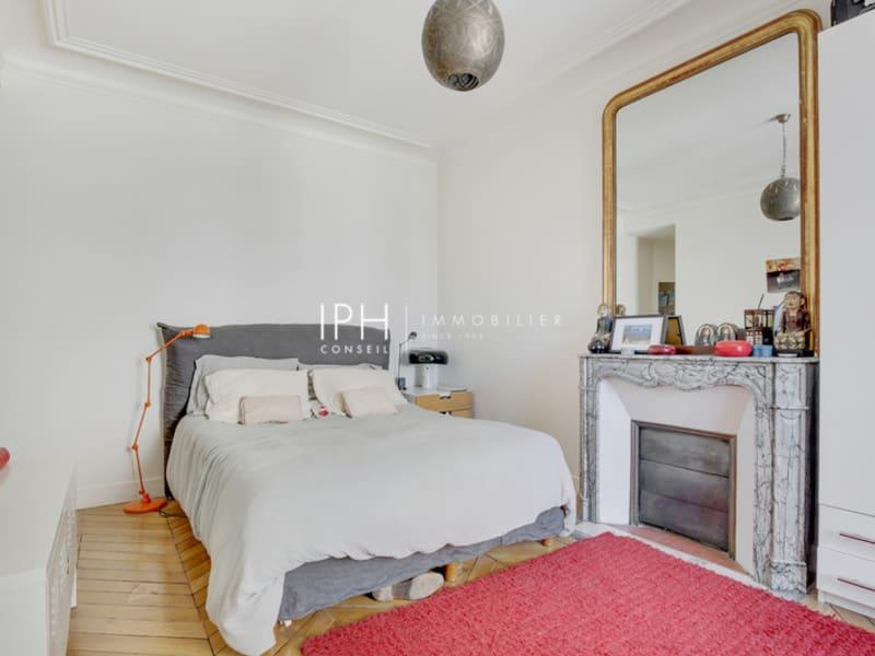 Vente appartement Neuilly sur seine 1100000€ - Photo 11