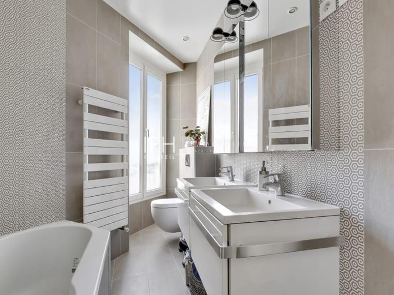 Vente appartement Neuilly sur seine 1100000€ - Photo 13