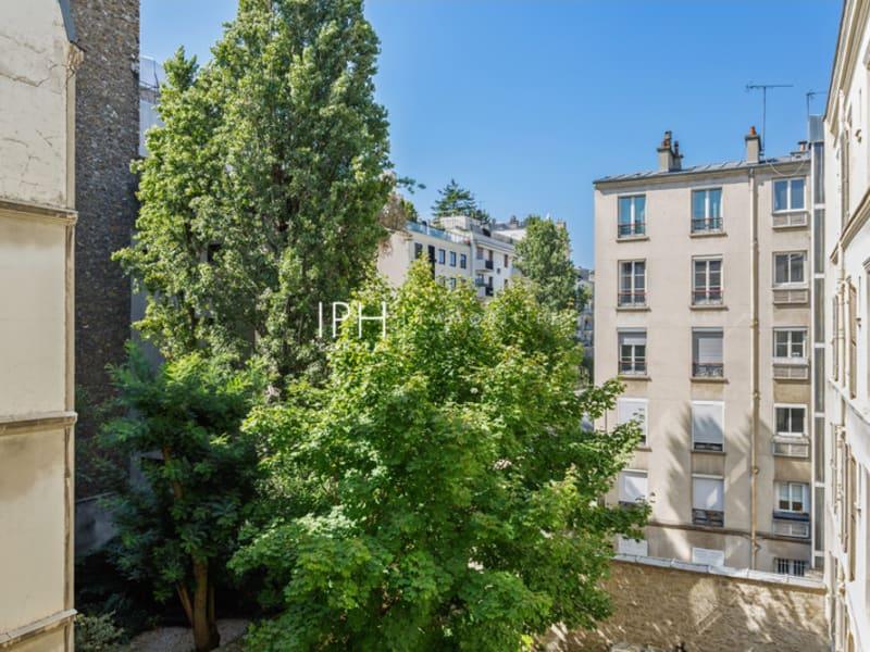 Vente appartement Neuilly sur seine 1100000€ - Photo 14