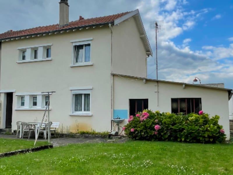 Sale house / villa Villers semeuse 126500€ - Picture 2