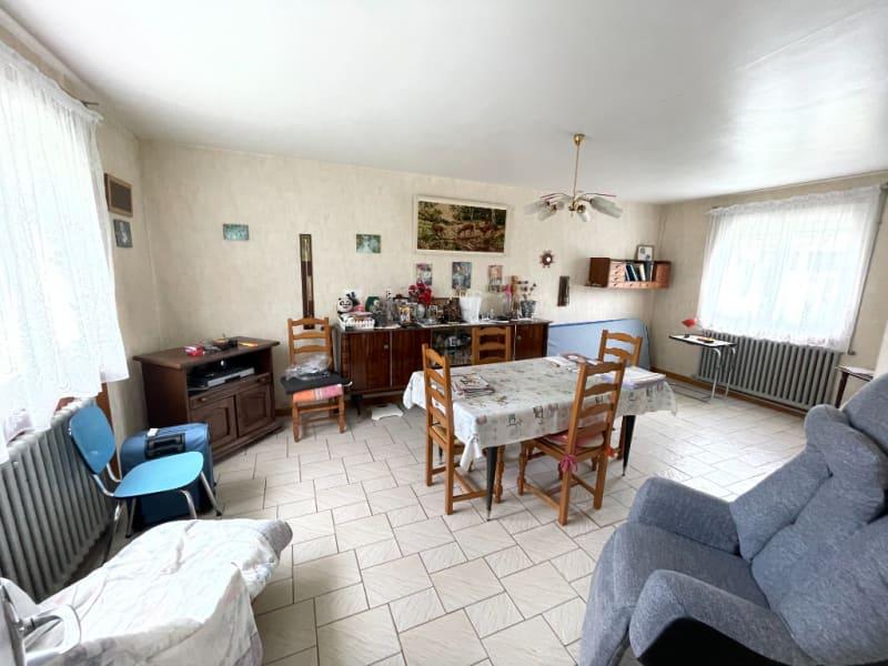 Sale house / villa Villers semeuse 126500€ - Picture 3