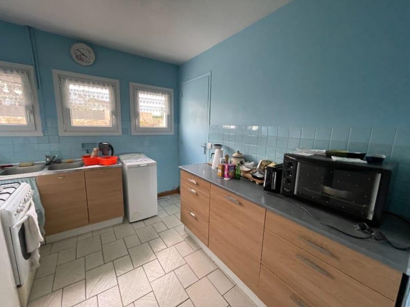 Sale house / villa Villers semeuse 126500€ - Picture 4
