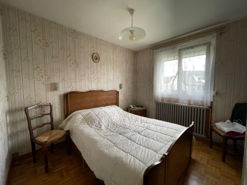 Sale house / villa Villers semeuse 126500€ - Picture 5