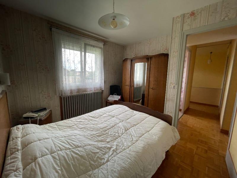 Sale house / villa Villers semeuse 126500€ - Picture 7