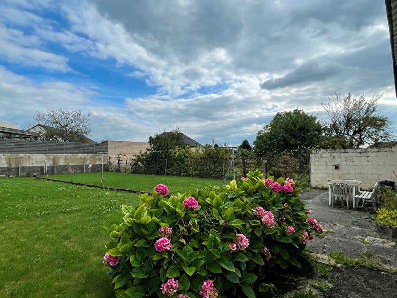 Sale house / villa Villers semeuse 126500€ - Picture 8