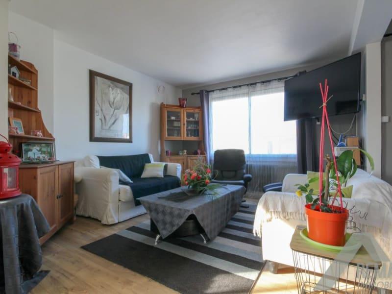 Sale house / villa Aizenay 236740€ - Picture 3