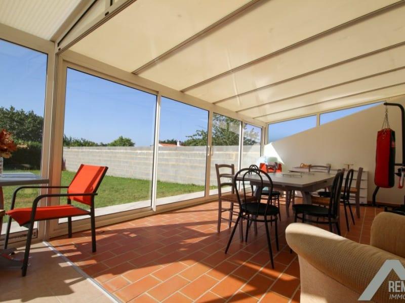 Location maison / villa Aizenay 810€ CC - Photo 7