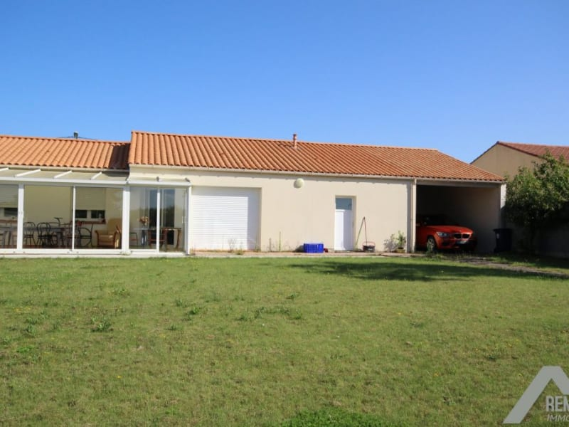 Location maison / villa Aizenay 810€ CC - Photo 8
