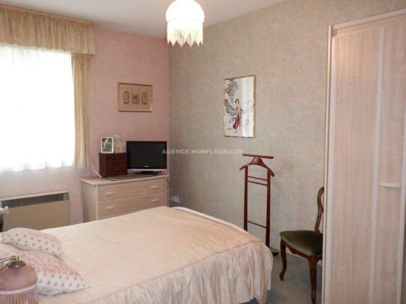 Vente appartement Honfleur 250000€ - Photo 4