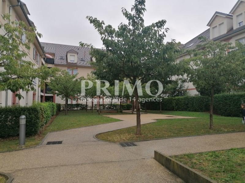 Vente appartement Wissous 198000€ - Photo 1