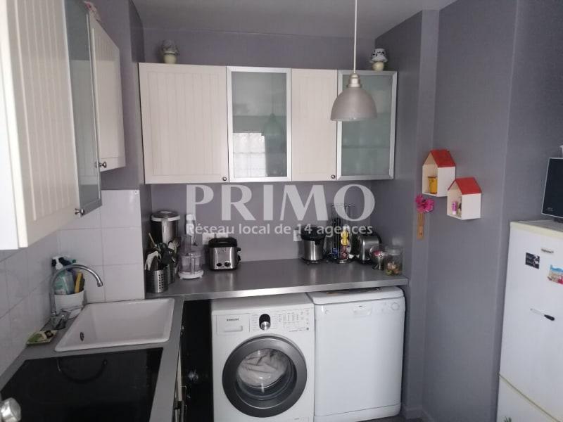 Vente appartement Wissous 198000€ - Photo 2