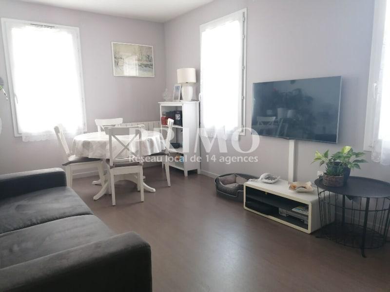 Vente appartement Wissous 198000€ - Photo 3