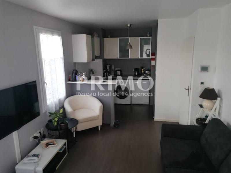 Vente appartement Wissous 198000€ - Photo 4