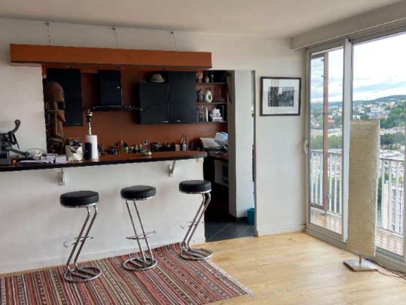 Verkauf wohnung Boulogne billancourt 879000€ - Fotografie 3