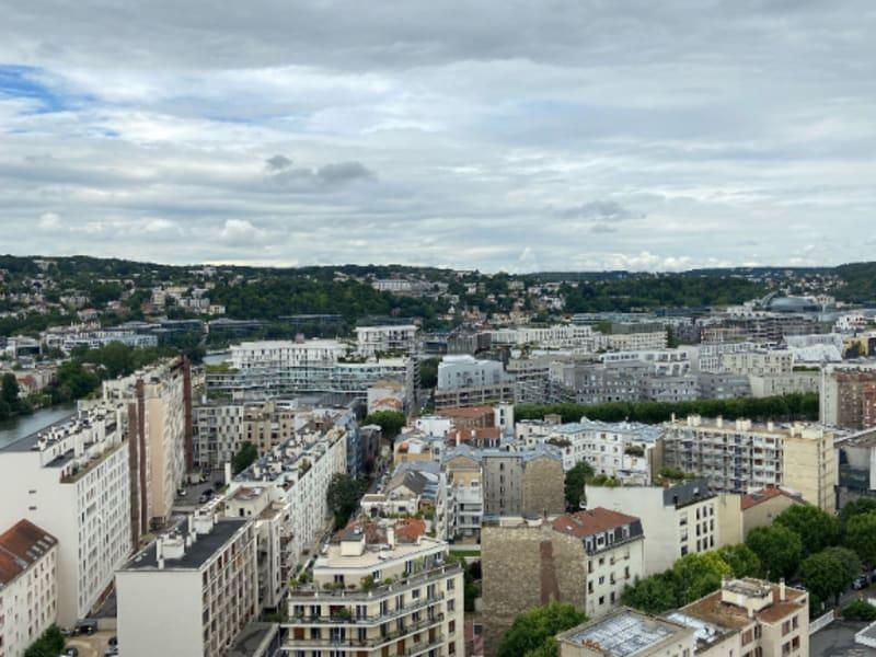 Verkauf wohnung Boulogne billancourt 879000€ - Fotografie 6