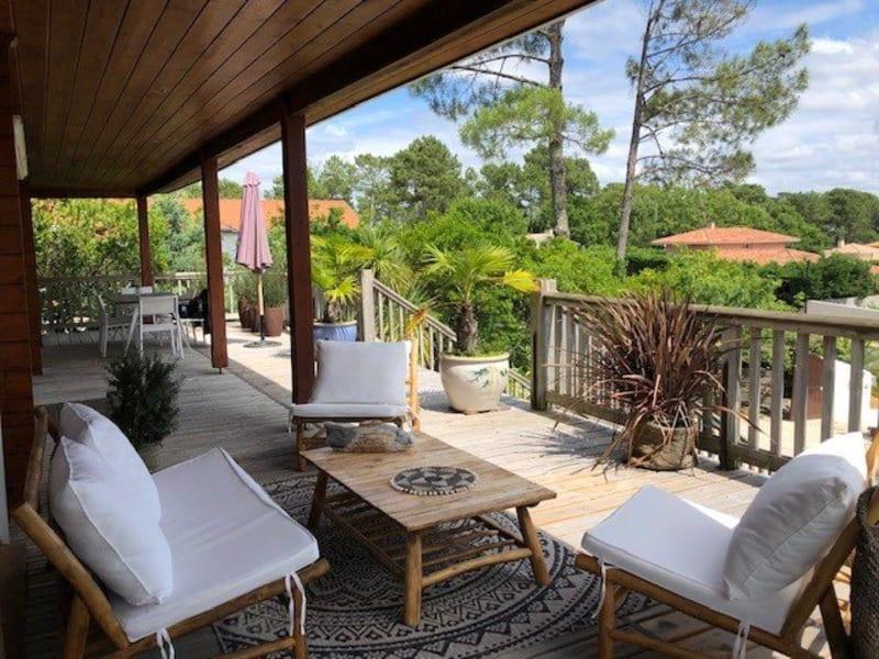 Vente maison / villa La teste de buch 1649000€ - Photo 2