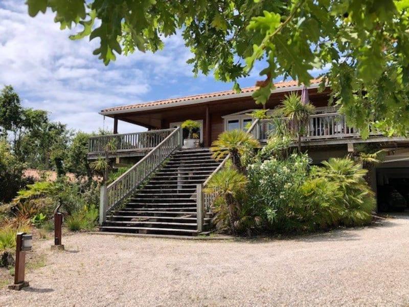 Vente maison / villa La teste de buch 1649000€ - Photo 3