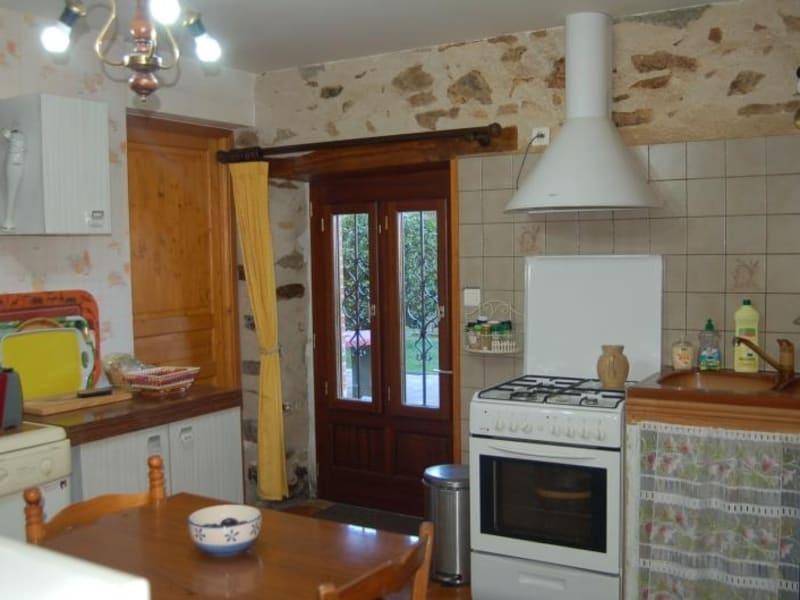 Sale house / villa La coquille 190800€ - Picture 3