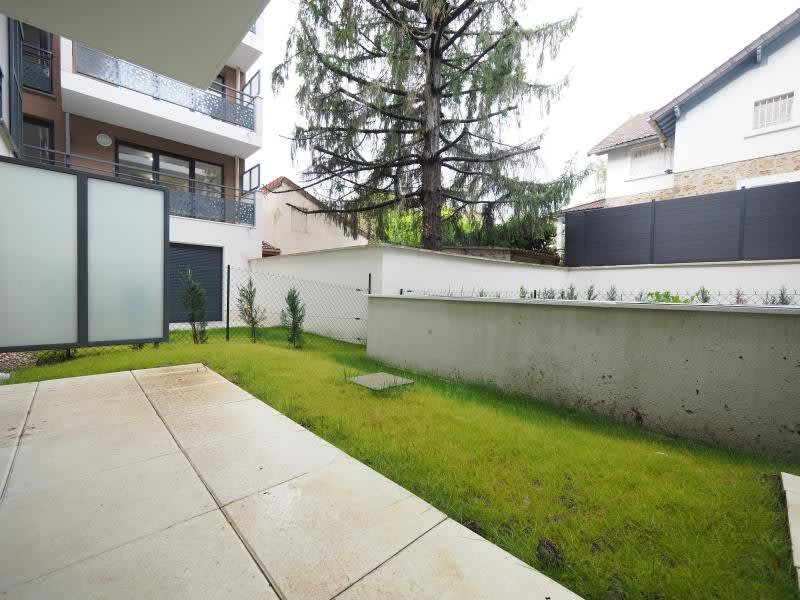 Rental apartment Bois d arcy 750€ CC - Picture 1