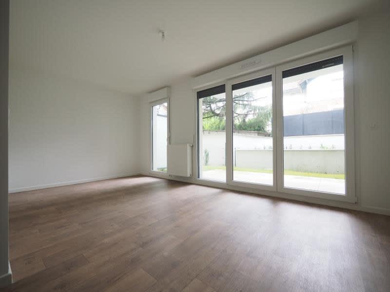 Rental apartment Bois d arcy 750€ CC - Picture 2