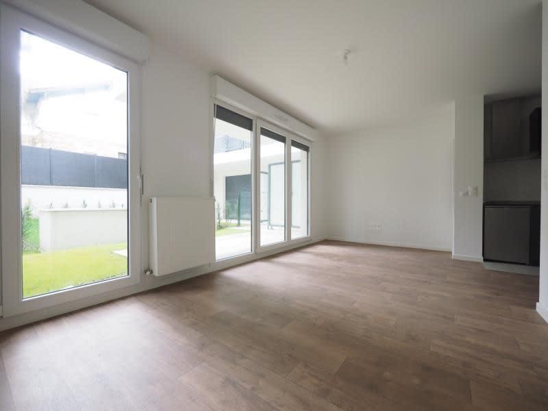 Rental apartment Bois d arcy 750€ CC - Picture 3