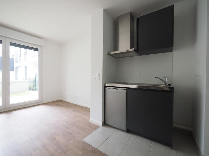 Rental apartment Bois d arcy 750€ CC - Picture 4