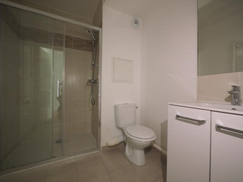 Rental apartment Bois d arcy 750€ CC - Picture 5