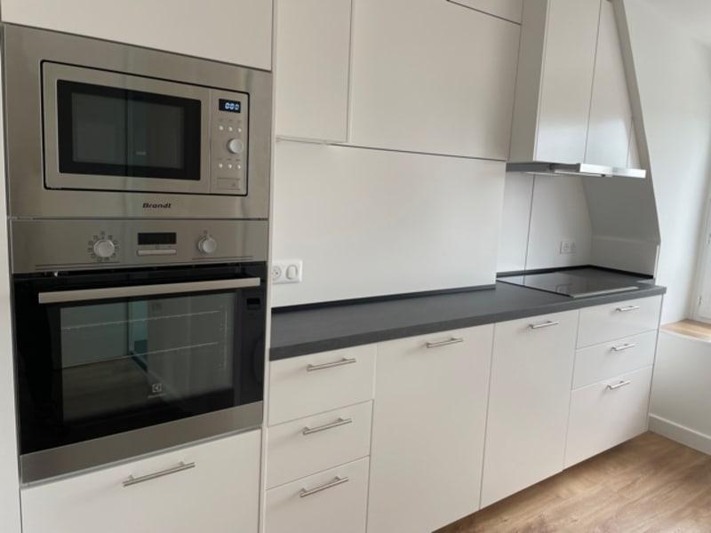 Sale apartment Quimper 169000€ - Picture 2