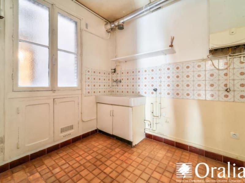 Vente appartement Paris 18ème 399000€ - Photo 7
