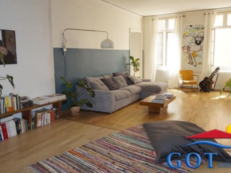 Sale apartment Perpignan 245000€ - Picture 8