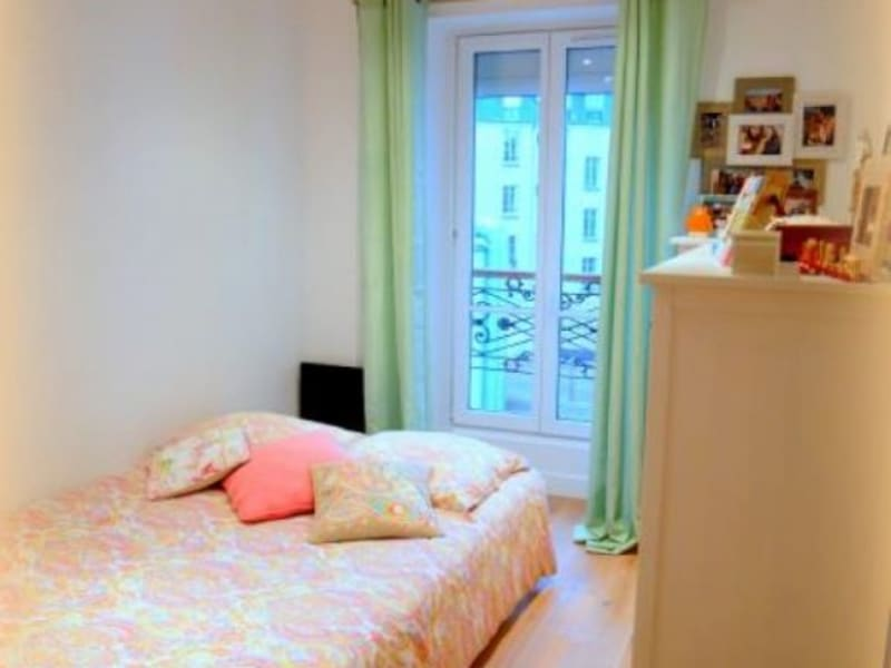 Sale apartment Le raincy 498000€ - Picture 8
