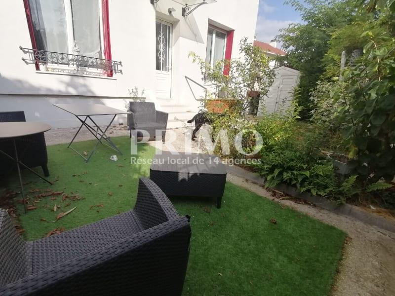 Vente maison / villa Fresnes 399183,75€ - Photo 1