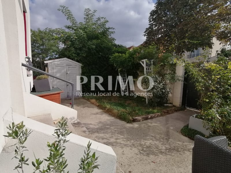 Vente maison / villa Fresnes 399183,75€ - Photo 6