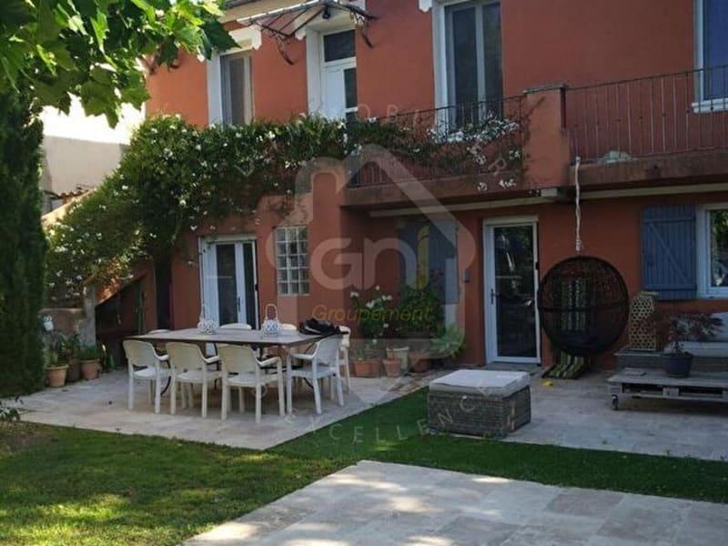 Sale house / villa Avignon 380000€ - Picture 1
